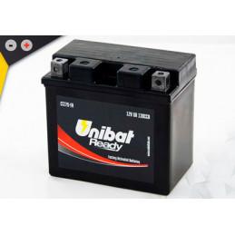 Batterie Unibat CTZ7S-FA - Scellés en Usine.