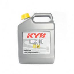 KYB huile de fourche 01M 5...