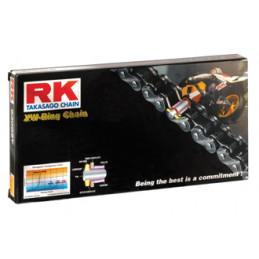 CHAINE RK 630GSV 094 MAILLONS avec Attache à River.