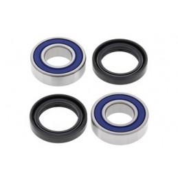 Kit roulements de roue (+ joints)