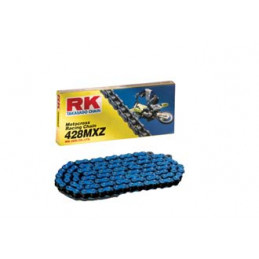 CHAINE RK NB428MX 062 MAILLONS