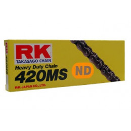 CHAINE RK ND420MS 064 MAILLONS