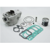 CYLINDRE PISTON APRILLIA 125 RS 54MM ROTAX 122