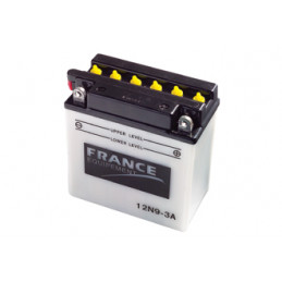 Batterie FE 12N9-3A
