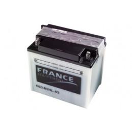 Batterie FE C60-N24L-A2