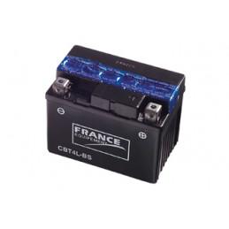 Batterie FE CBT4L-BS (BT4L-BS / BT4LBS / FTX4LBS / 4LBS)
