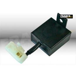 Relais électronique pour HONDA/KAWA/YAM (Centrale clignotant)